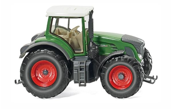 "036148 WIKING FENDT 939 VARIO ""NATURAL GREEN"" 1:87 SCALE"