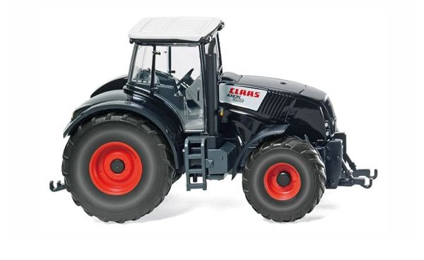 """036302 WIKING CLAAS ARION 850 """"BLACK"""" 1:87 SCALE"""