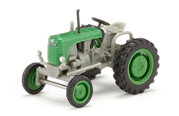 087649 WIKING STEYR 80 TRACTOR 1:87 SCALE