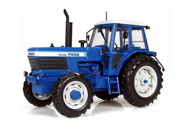 UH4023 UNIVERSAL HOBBIES 1/32 SCALE FORD TW30 4x4 (1979)