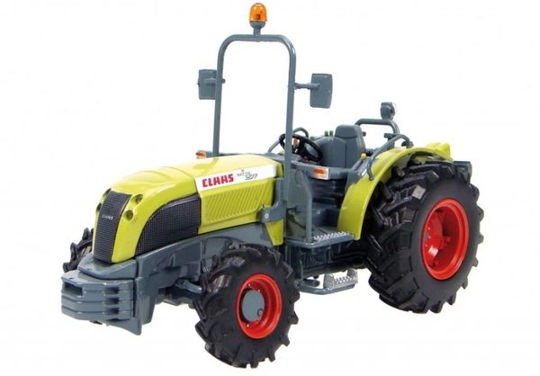 UNIVERSAL HOBBIES 1:32 SCALE CLAAS NECTIS 257F WITH OPEN CAB 2614