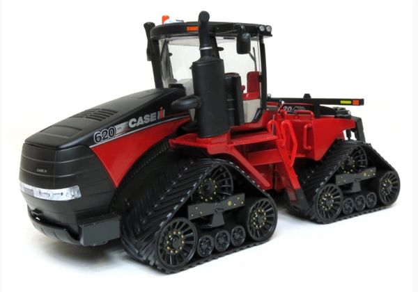 ERTL 1:32 SCALE CASE IH QUADTRAC 620 2016 ANNIVERSARY COLLECTORS LIMITED EDITION