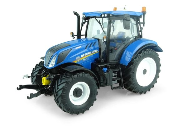 UNIVERSAL HOBBIES 1:32 SCALE NEW HOLLAND T6.165 TRACTOR