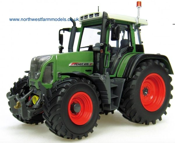 UH2648 1/32 Fendt 415 Vario Tractor