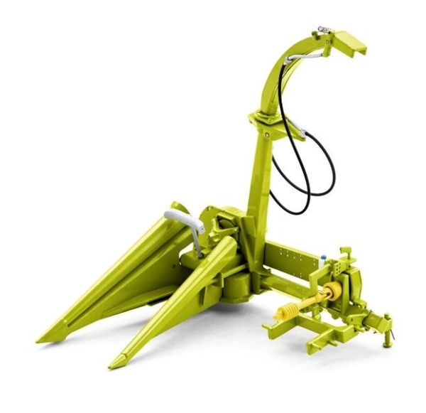 MARGE MODELS 1:32 SCALE CLAAS JAGUAR 25 FORAGE HARVESTER AGRITECHNICA 2017 LIMITED EDITION