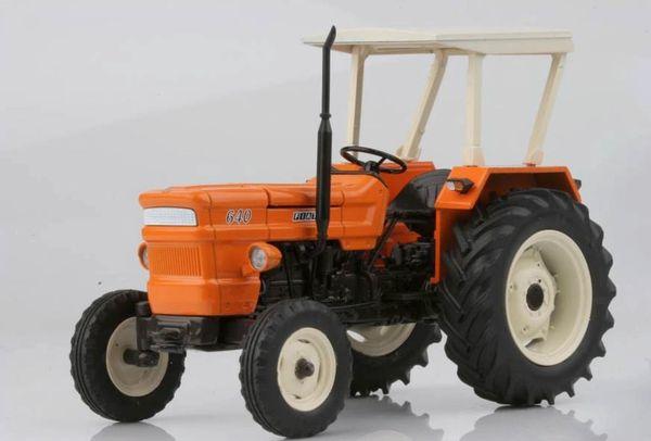 REPLICAGRI 1:32 SCALE FIAT 640 2WD MODEL TRACTOR