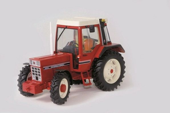 REPLICAGRI 1:32 SCALE INTERNATIONAL 844 XL MODEL TRACTOR