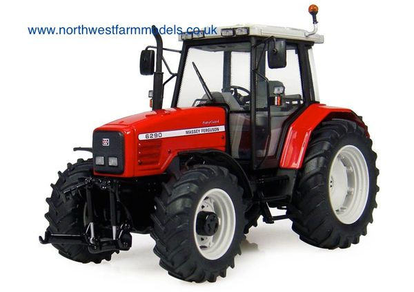 UH4096 Massey Ferguson 6290 (2002 VERSION)