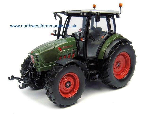 UH4227 Hurlimann XM120 Tractor