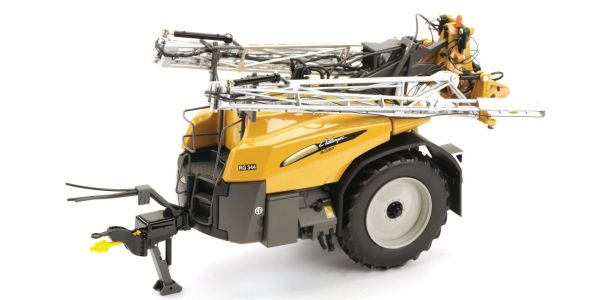 ROS 30186 1:32 SCALE CHALLENGER ROTATOR RG300 TRAILED SPRAYER **NEW**