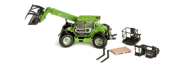 ROS 1:32 SCALE MERLO MF40.9 CS MULTIHANDLER WITH ATTACHMENTS