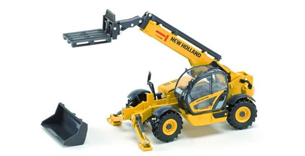 ROS 00192 1:50 SCALE NEW HOLLAND LM1745 TURBO TELEHANDLER