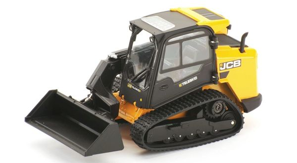 ROS 00214 1:32 SCALE JCB TRACKED 330 SKID STEER LOADER