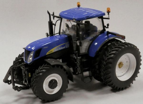 ROS 30137 1:32 SCALE NEW HOLLAND T7050 DUAL REARS
