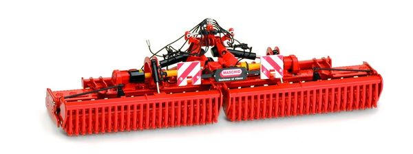 ROS 60141 1:32 SCALE AQUILA MASCHIO POWER HARROW