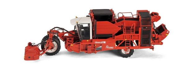 ROS 60143 1:32 SCALE DEWULF RA6030 POTATO HARVESTER