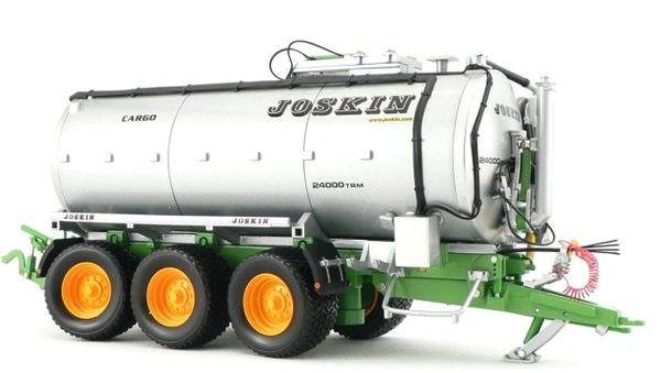 ROS 60205 1:32 SCALE JOSKIN VACU-CARGO 24000 TANKER