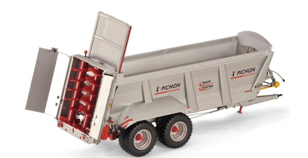 ROS 60224 1:32 SCALE PICHON M20 REAR DISCHARGE SPREADER