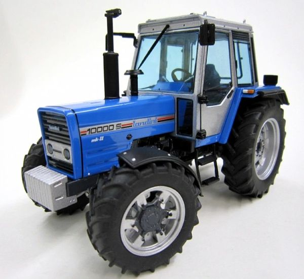 WEISE TOYS 1015 1:32 SCALE LANDINI 10000 TRACTOR
