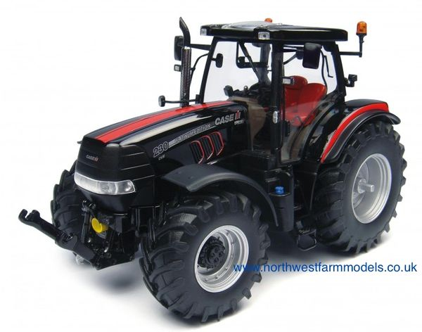 UH4262 CASE/IH PUMA 230 CVX PLATIUM LIMITED EDITION (2000 pieces)