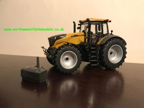 WIKING 1:32 SCALE CHALLENGER 1042 MFD LIMITED EDITION