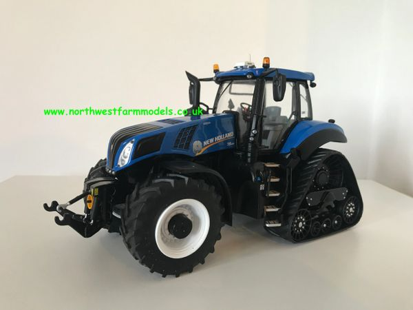 """MARGE MODELS 1:32 SCALE NEW HOLLAND T8.435 """"SMART TRAX"""""""
