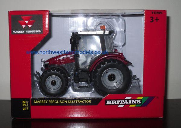 43053A1 Britains Farm Massey Ferguson 5613