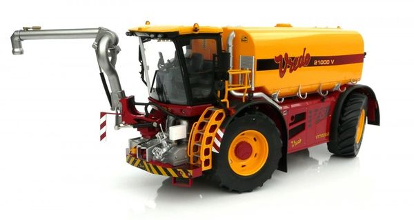 MARGE MODELS 1:32 SCALE VREDO VT7028-2 21000 V SELF PROPELLED