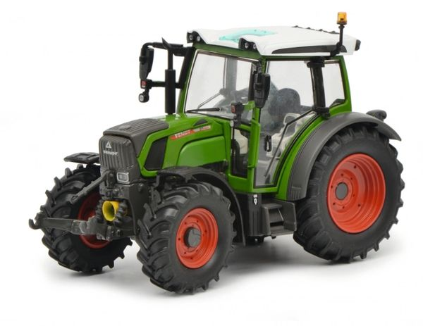 SCHUCO 1:32 SCALE FENDT 211 VARIO TRACTOR 2018 VERSION