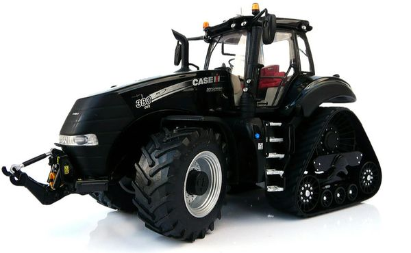 MARGE MODELS 1:32 SCALE CASE IH MAGNUM 380 BLACK ROWTRAC LIMITED EDITION