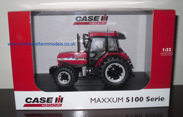 UH4214 Case IH Maxxum 5140 Pro (Dealer Box)