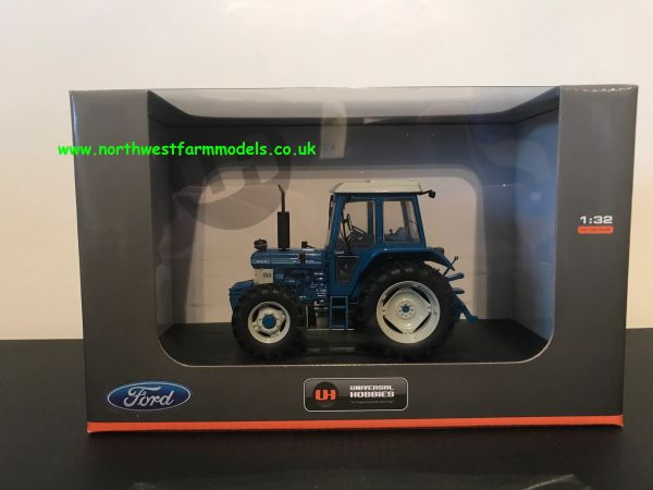 UNIVERSAL HOBBIES 1:32 SCALE FORD 6610 GENERATION 1