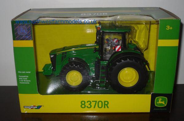 42999 Britains Farm John Deere 8370R