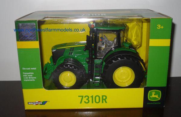 43088A1 Britains Farm John Deere 7310R