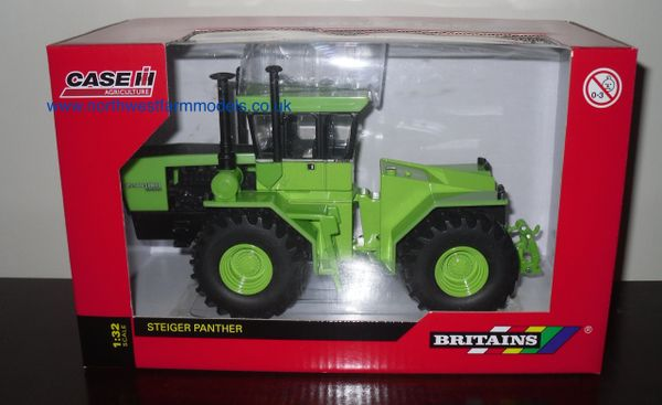 42607 Britains Farm Steiger Panther