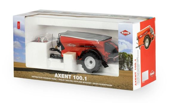 ROS 602298 1:32 SCALE KUHN AXENT 100.1 SPREADER **NEW**