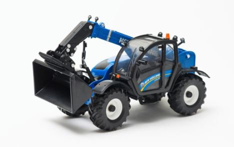 43085A1 Britains Farm New Holland LM7.42 Tele-handler