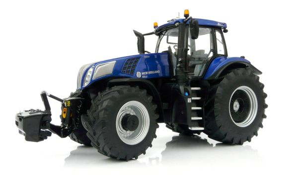 MARGE MODELS 1:32 SCALE NEW HOLLAND T8.435 BLUE POWER *SALE*