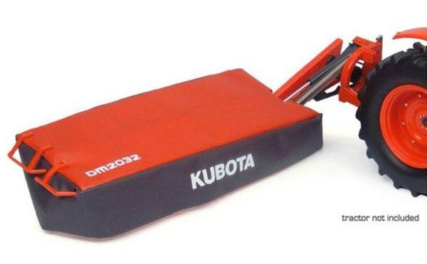 Universal Hobbies 1:32 Scale 4864 Kubota DM2032 Disc Mower (Dealer Box)