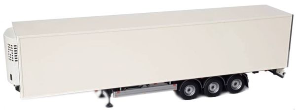 MARGE MODELS 1:32 SCALE PACTON FRIDGE (REEFER) TRAILER