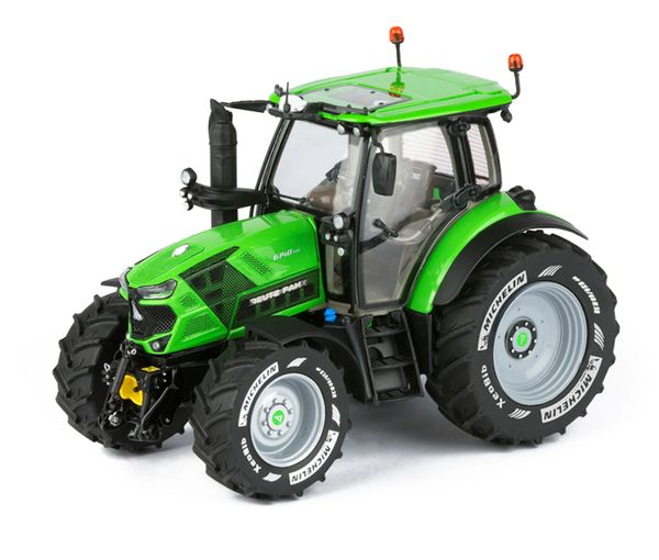 ROS 1:32 SCALE DEUTZ FAHR 6140 TTV 4WD MODEL TRACTOR