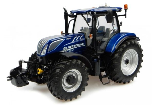 UH4900 Universal Hobbies New Holland T7.225 (Blue Power) (2015)