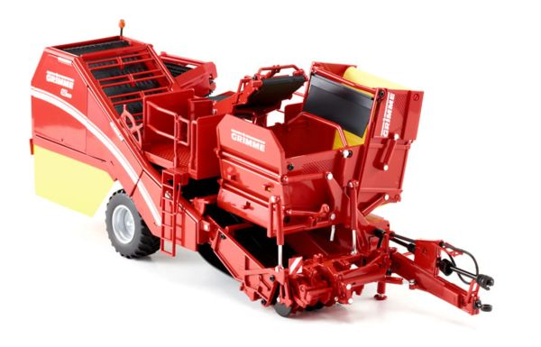 WIKING 1:32 SCALE GRIMME SE260 TRAILER POTATO HARVESTER