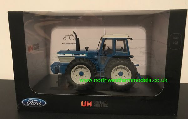 UNIVERSAL HOBBIES 4032 1:32 SCALE COUNTY 1474