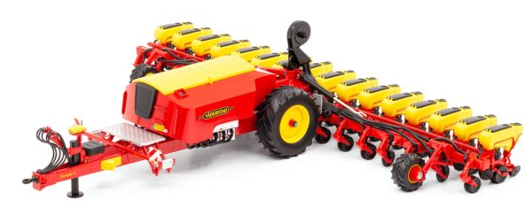 USK SCALEMODELS 31020 1:32 SCALE VADERSTAD TEMPO L16 SEED DRILL