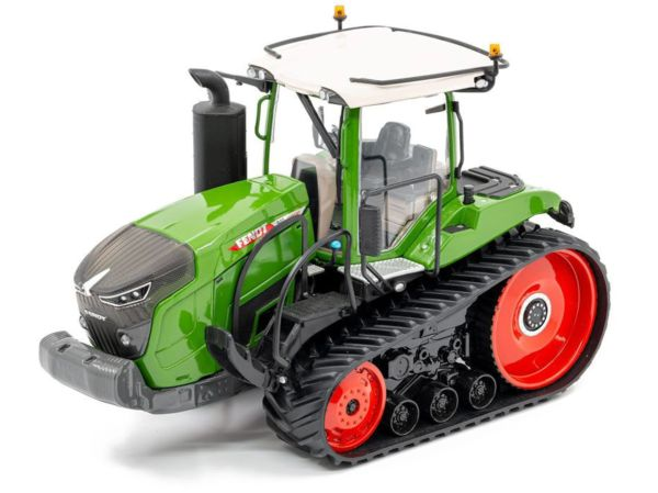 USK SCALEMODELS 1:32 SCALE FENDT 938 VARIO MT TRACKED TRACTOR
