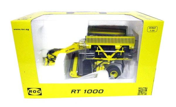 ROS 1/32 SCALE ROC RT 1000 MERGER (DEALER BOX)