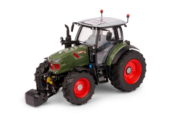 ROS 1:32 SCALE HURLIMANN XL 140 V DRIVE LIMITED EDITION MODEL TRACTOR