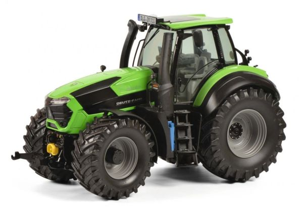 SCHUCO 1:32 SCALE DEUTZ FAHR 9310 TTV MODEL TRACTOR