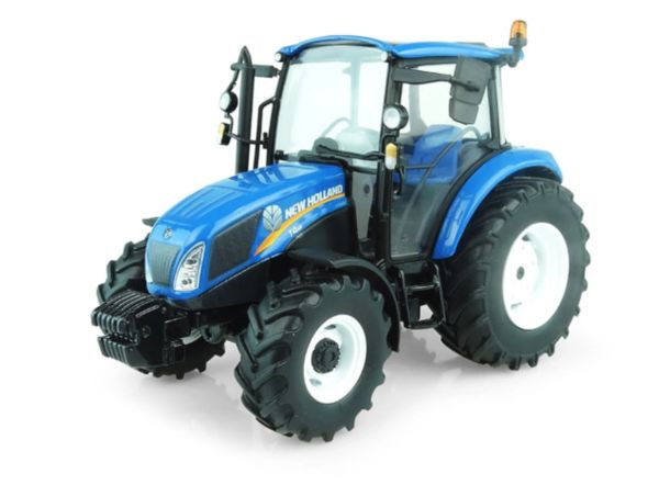 UNIVERSAL HOBBIES 5257 1:32 SCALE NEW HOLLAND T4.65